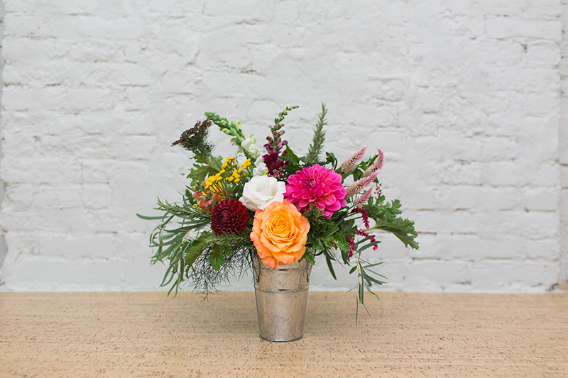 The French Vase - Stems Brooklyn