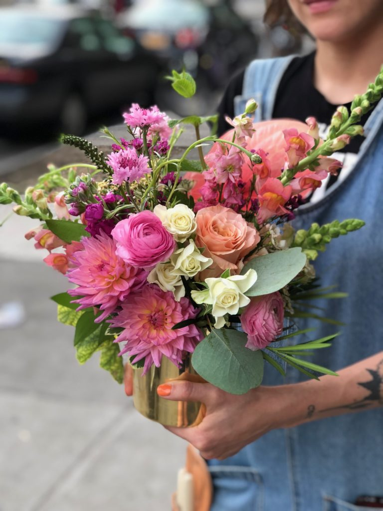 Flower Shop Brooklyn Ny Delivery Pickup Stems Brooklyn Florist